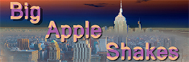 Big Apple Shakes story front cover