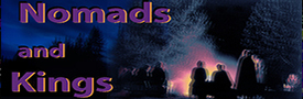 Nomads and Kings story front cover
