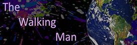 The Walking Man - a short story