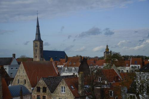 Brugge x