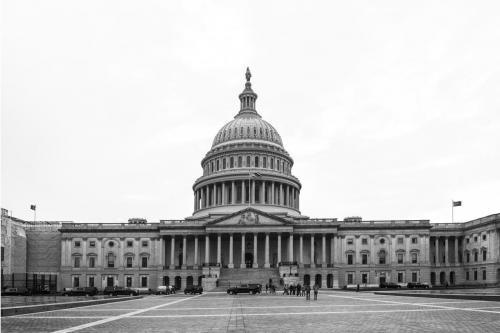 Capitol BW