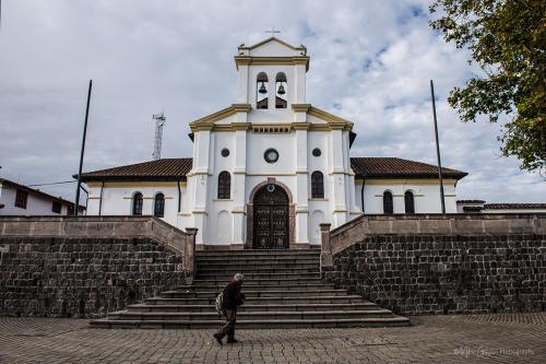 Church near Antisana Reserve mgp 12
