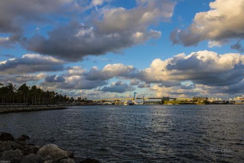 Clouds-over-Miami-12x18
