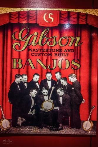 Gibson-Banjos-12x