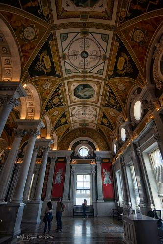 Library of Congress 3 mgp 12