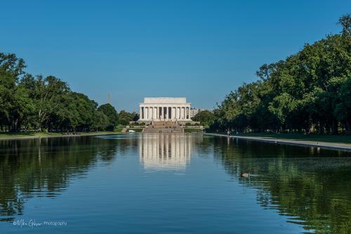 Lincoln Memorial mgp 12