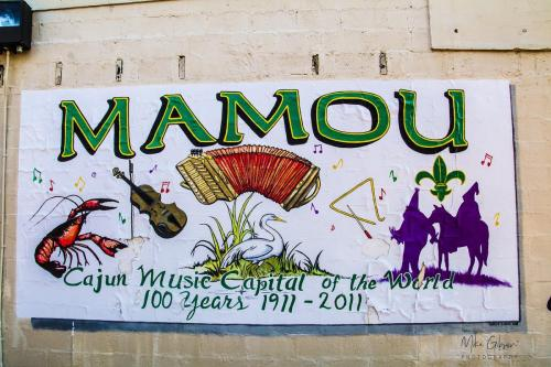 Mamou-wall-The-Cajun-Music-Capital-of-the-World-12x18