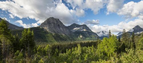 National Glacier Park 38