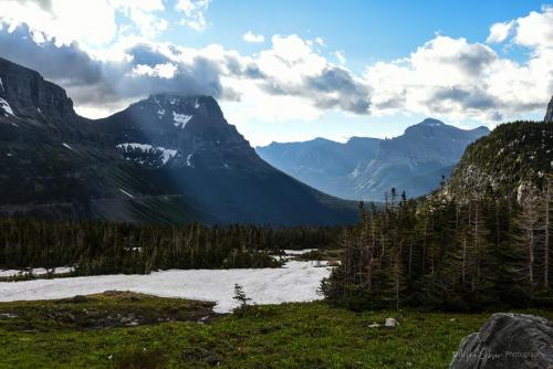 National Glacier Park 7