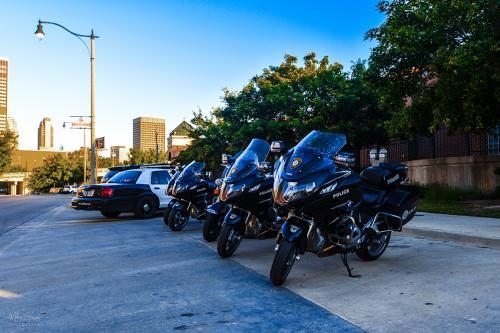 Oklahoma-Bricktown-police-bikes-12xmgp