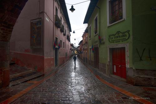 Quito Old Town 5