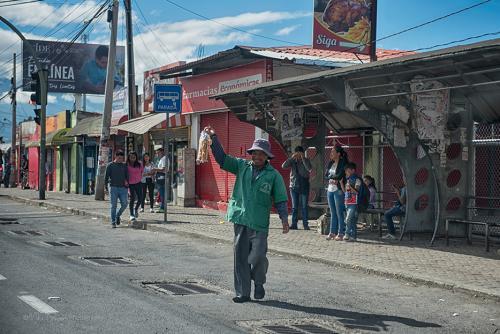 Quito street 5