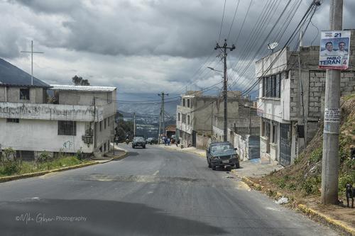 Quito street 6