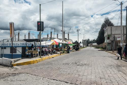 Quito street 7