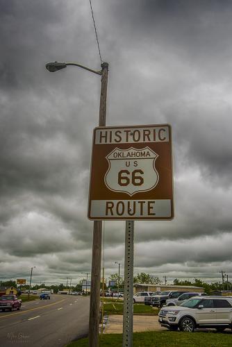 Route-66-sign-Oklahoma-12x