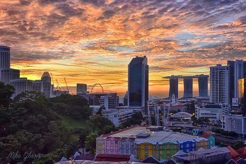 Singapore-sunrise.-2-12x8