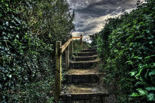 Steps-HDR