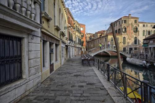 Venice-early-morning