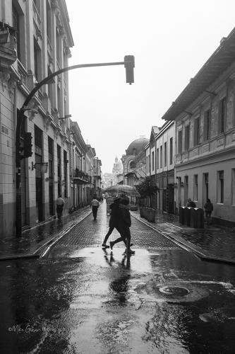 Wet street Quito mgp 12