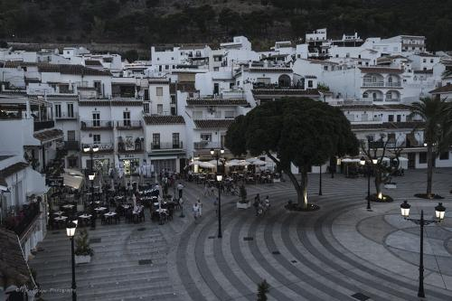 looking-down-at-Mijas-town-square-at-dusk-2-12x